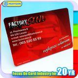 Smart Card di 13.56MHz MIFARE DESFire 4K 8K RFID per il pagamento