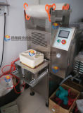 縦のAutomatic Fast Food BoxかCup Sealing Machine、Snacks Sealing Machine