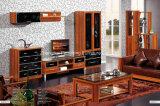 Gabinete de exhibición grande de la marca de fábrica de la venta de la venta caliente caliente de los muebles