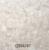 Home Decoration (600X600mm)のための陶磁器のブラウンMarble Floor Tile