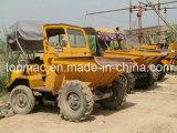 Ausa dumper Benne basculante / tombereau / Astuce Lorry par la Chine célèbre usine