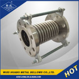 Quality superior Stainless Steel Expansion Joint com Flange