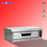 Singolo Three-Layer Gas Oven per Slaes