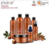 Eigenmarken-Haar-Sorgfalt-marokkanische Argan-Öl-Shampoo-Signalformer-Behandlung