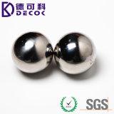 Bola de acero certificada SGS/RoHS de carbón AISI1010 1015
