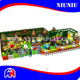 Kids를 위한 새로운 Coming Amusement Park Indoor Playground