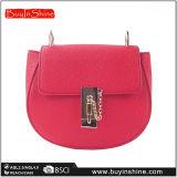 Modische rote Stingray PU-Schwein-Schulter-Handtasche