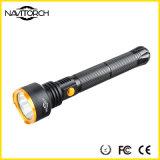 Aluminium-LED Taschenlampe der zwei Batterie-langfristigen Zeit-