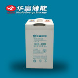 2V 400ah Solar Storage Maintenance Free Lead Acid Battery