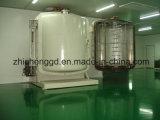 Vide d'Acryl métallisant la machine Zhicheng