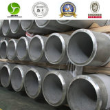 (AISI TP 304/316L/321/310S/904L/316Ti) Stainless Steel Seamless Pipe