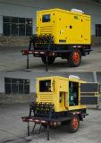 Bf-C1000st Baifa Cummins Series 1000kVA Soundproof/Silent Portable /Mobiletrailer Generator Set