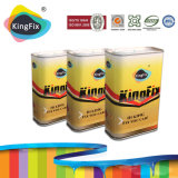 Fábrica Manufacture 2k Solid Colors Auto Paints Colors