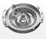Части инженерства изготовления сделанные Алюминием и нержавеющей сталью