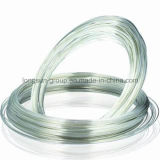 RoHS y alambre de cobre niquelado aprobado ISO9001