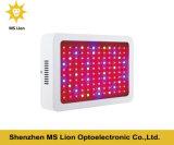가득 차있는 스펙트럼 LED는 야채를 위해 가볍게 증가한다