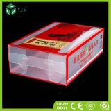 الصين مموّن عادة فسحة شاي بلاستيكيّة خفيفة يعبّئ صناديق