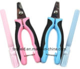 Pet Grooming Product Trimmer Clipper Dog Nail Scissor