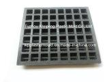 De concrete Plastic Vorm van het Blok van het Cement (dk152056-YL)