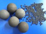 さまざまな直径との媒体を磨く炭化ケイ素