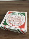 Comercio mayorista y personalizada Pizza Box Embalaje