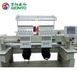 machine principale Wy1202c de la broderie 1202c deux