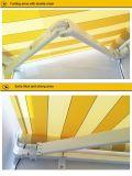 تصميم جديدة ظلة قابل للانكماش مع شاشة يجهّز وحلّ يصبغ بناء أكريليكيّ