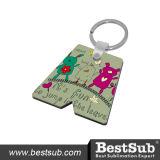 Bestsub는 헐덕거린다 모양에 의하여 개인화된 승화 Hb 열쇠 고리 (MYA15)를