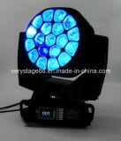 B-Eye K10 19X15W RGBW 4-em-1 Zoom Wash LED Moving Head