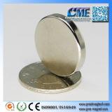 ネオジムの磁石の磁気材料の費用のMagnert定義