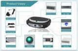 De draagbare Mini Beste Zuiveringsinstallatie Ionizer van de Lucht van de Auto