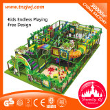 Gymのための子供Indoor Soft Game Indoor Playground
