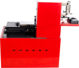Machine d'impression encreuse pour imprimantes d'étiquettes portables avec Ce