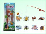 Capretti Fishing Game 3D Puzzle Educational Toy (H4551354)