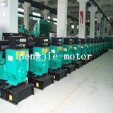 Consumición de combustible inferior de la presión del aceite inferior y alto generador del marco abierto del diesel de la temperatura del motor
