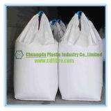 Grande sacchetto di tonnellata del polipropilene FIBC facile per il sollevamento del carrello elevatore