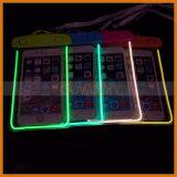 Caja del filtro seca impermeable luminosa universal clara de la bolsa para ir de excursión de la pesca de la playa
