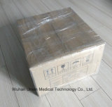 Machine des glissières ECG du Portable six avec l'écran tactile