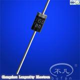 Rectificador de la barrera de Do-27 Sr3a0/Sb3a0 Bufan/OEM Schottky para el equipo electrónico