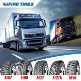 頑丈ECEが付いているすべての鋼鉄放射状のチューブレストラックのタイヤかタイヤ(12R22.5)