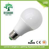 12W 85-265V30000hrs High Lumen Plastic Huisvesting Aluminum Bulb