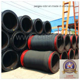 Cdsr Armored Rubber Discharge Hose con Highquality
