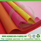 Tessuto materiale non tessuto 100% di Spunbond del polipropilene