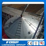 Сильное силосохранилище хранения тела для строительного материала