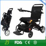 الصين عاق [إلكتريك بوور] كرسيّ ذو عجلات لأنّ يعجز مع [ليثيوم بتّري]