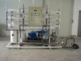 Sistema di desalificazione dell'acqua di mare (SWRO-80MPD)
