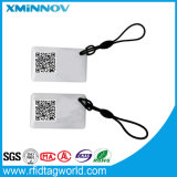 Etiket RFID M4e de Markering van de Verbinding van Één Keer