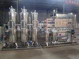 Planta de Tratamiento de Agua RO (BWT-RO-1)