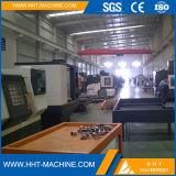 Especificación horizontal china de la máquina de la tirada del torno del CNC del metal de Tck-42ls