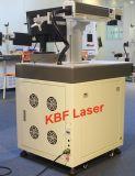 Máquina da marcação do laser da fibra de Mopa para a máquina de impressão da cor da marcação do logotipo do caso do iPhone